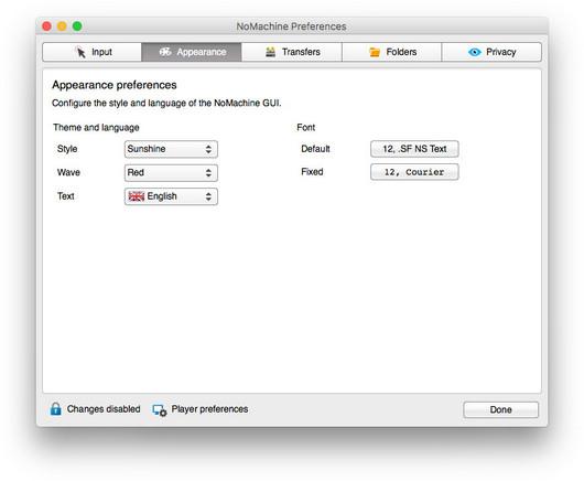 NoMachine - NoMachine (free version) - Installation and